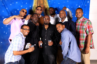 Marche' Ent. Group Mixer- Easter 2010
