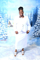 Harvest Temple Church Christmas Party 2015